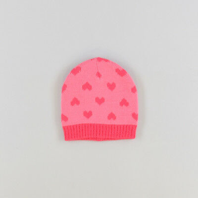 Gorro color Rosa marca Early days 6 Meses  204427