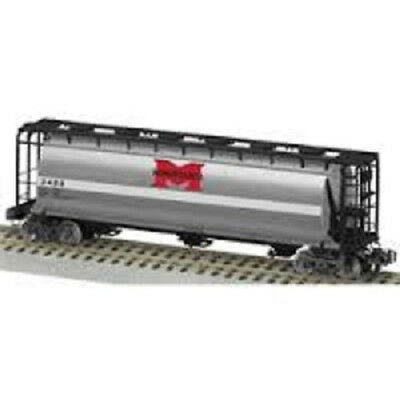 Lionel American Flyer Monogahela NS Heritage S-Scale Cylindrical Hopper #6-48674