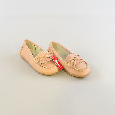 Zapatos color Beige marca Bonino  23