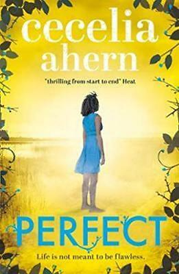 Perfect Flawed 2 by Cecelia Ahern New Paperback Book
