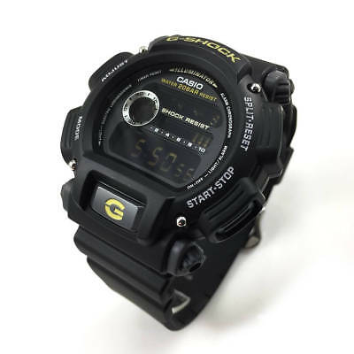 Casio G-Shock Digital Sports Military Style Watch DW9052-1C