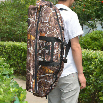 High-grade Compound Bow Bag Archery Arrow Carry Case Hunting Quiver Holder WB1