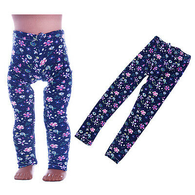 Doll Leggings Clothes For 18 Inch Doll Toy Summer Gifts Handmade Random Pro HOT