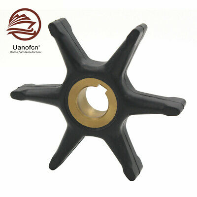 New Water Pump Impeller for Johnson Evinrude 375638 389642 775518 18-3002 500351