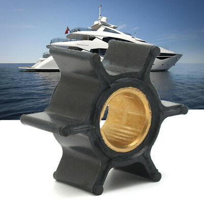 Replacement Water Pump Impeller For Johnson Evinrude 9.9/15HP Outboard Motor