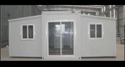 Granny Flat Expandable 37sqm Free Upgrades Best Value Portable Building