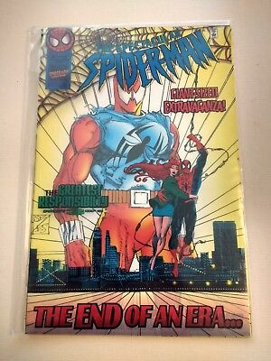 The Spectacular Spider-Man Issue 229