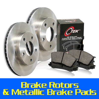 Prime Choice Auto Parts BC2740PR Set of Front Brake Calipers