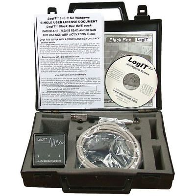 Logit Black Box Datalogger