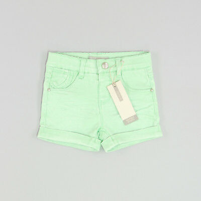 Shorts color Verde marca Name it 18 Meses  150168