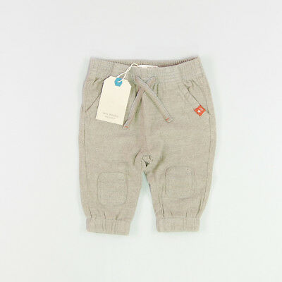 Pantalón color Marrón marca Zara 3 Meses  143592