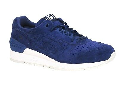 the latest 187f8 056a0 ASICS ONITSUKA TIGER Men's Gel-Respector Blue Print/Blue Print Sneaker