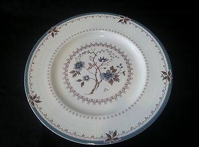 Set of 8 Royal Doulton - Old Colony - Bread Plate - #T.C. 1005 - Fine China