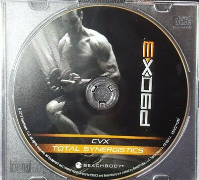 P90X3 Extreme Fitness Accelerated Workout 10 Disc DVD