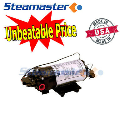 Pump220PSI carpet steam cleaner cleaning wand jets carpet extraction machine