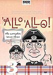 Allo Allo - The Complete Series Three (DVD, 2005, 2-Disc Set) NEW * SEALED ITEM