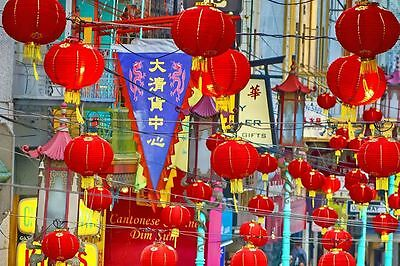 Chinatown Asian Home & Gift Wholesale Lot Business Inventory for Sale