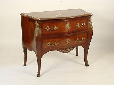 Antique Louis XV style commode