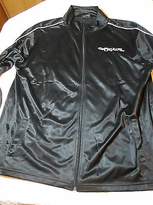 The Orleans - Las Vegas Casino Lightweight Jacket Black Size XL
