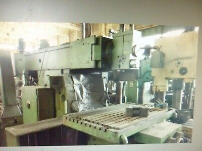 Milling Machine Maho MH 1000 (Price includes GST)
