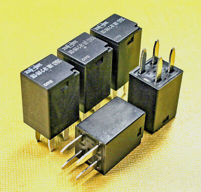 (5PCS) Polaris RZR Slingshot Ranger Sportsman Replacement Relay 4011283 4016819