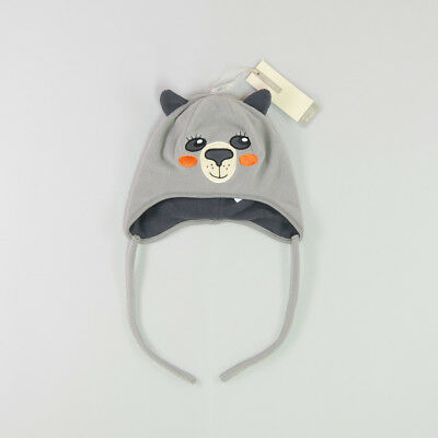 Gorro 5 color Gris marca Name it 12 Meses  134729