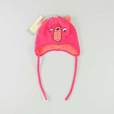 Gorro 21 color Rosa marca Name it 12 Meses  134745