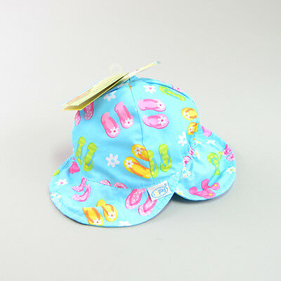 Gorro color Azul marca I play 6 Meses