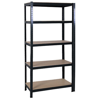 Large Shelving Racking Units for Garage Shed Workshop Storage 90cm Wide Shelves