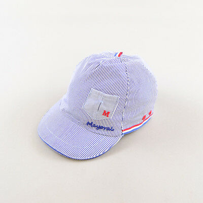 Gorra color Azul marca Mayoral 6 Meses  193084