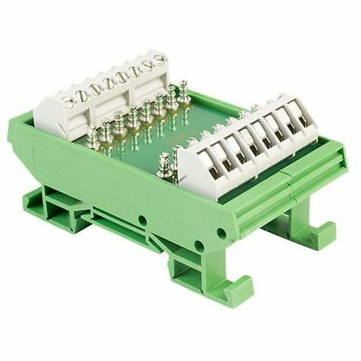 CamdenBoss CIM/8W-COMP Din Rail Mounting Interface Module