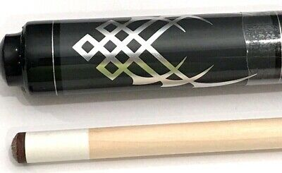 MCDERMOTT LUCKY POOL CUE MODEL L11  BRAND NEW FREE SHIPPING FREE CASE! WOW