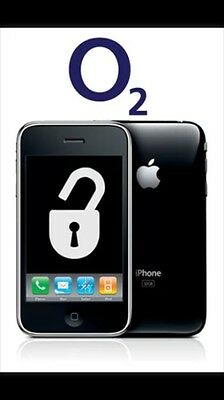 02 UK Factory Unlock For IPHONE 8/8+