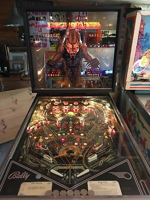 Pinball Machine - Space Invaders & Future Spa buy 1 or Both