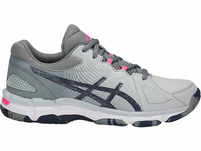 NEW RELEASE || Asics Gel Netburner Super 8 GS Kids Netball Shoes (9649)