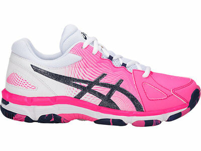 NEW RELEASE || Asics Gel Netburner Super 8 GS Kids Netball Shoes (2049)