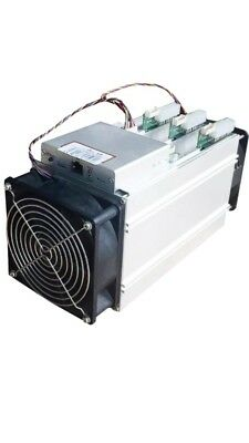 Confirmed Order!!! BRAND NEW Antminer V9, 4Th/s. (Ships in March) . No PSU