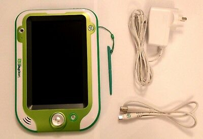 Used Leappad ultra XDI with charger and cable, excellent condition