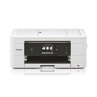 Brother MFC-J895DW Tintenstrahl-Multifunktionsdrucker A4 4in1 Kopierer Scanner