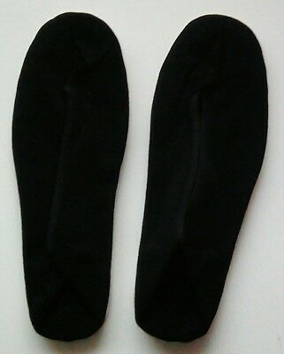 Traditional Yip Man 'V Front' Kung Fu - Tai Chi Shoes / Slippers (Euro Size