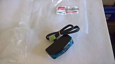 Genuine Yamaha Licence Number Plate Light 1SD-H4745-00 YP125R YP250R YP400R XMAX