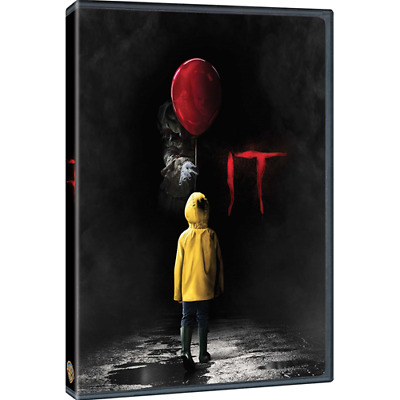 It (2017)  [Dvd Nuovo]