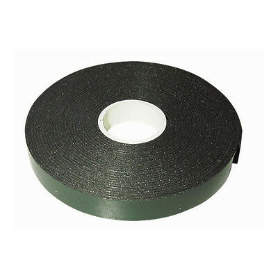 Quality Double Sided 3D Black Foam Sticky Tape Roll Adhesive Card Making Craft T