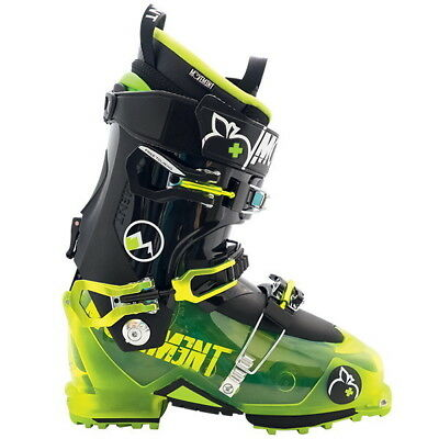 Skitour boots MOVEMENT Free Touring 3 28cm model 2017 | LIST PRICE 600EUR