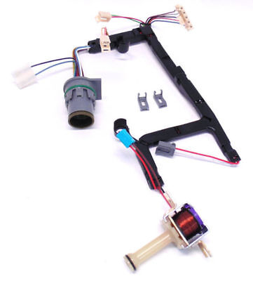 AC-DELCO WIRING HARNESS With Attached TCC Solenoid--Fits 1996-2002