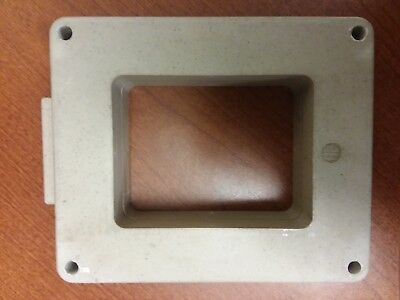 GE ITI Current Transformer 1600:5 A