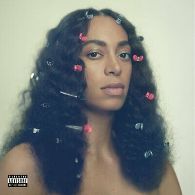 Solange - A Seat At The Table - 2Lp Vinyl Lp - New