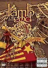 LAMB OF GOD - Killadelphia - 2 DVD - Multiple Formats Closedcaptioned Color