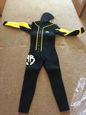 Men's Wetsuit 7mm for Scuba diving