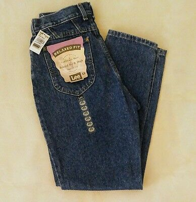 nwt VTG deadstock high waisted lee jeans